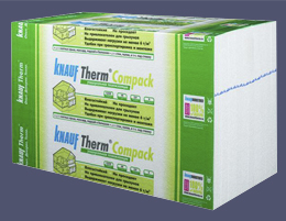 knauf therm compack